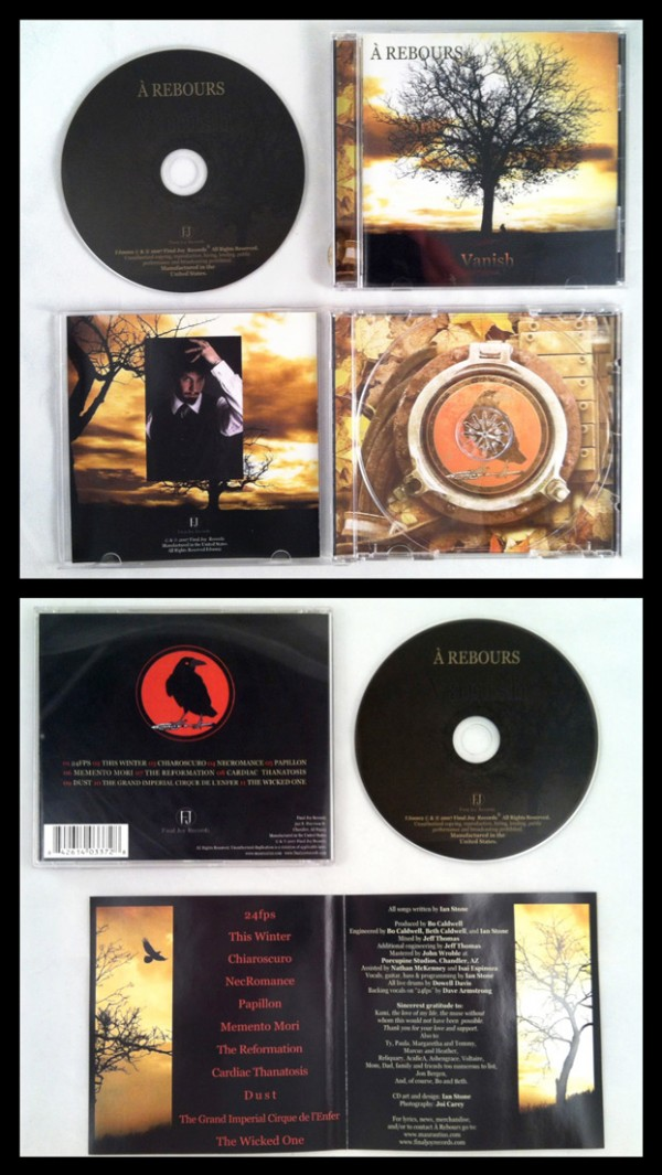 CD Layout